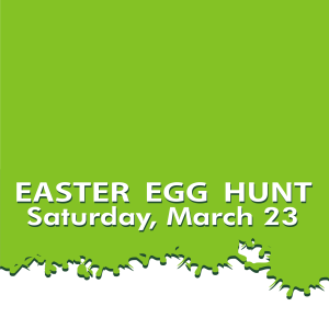 Egg Hunt Website preview