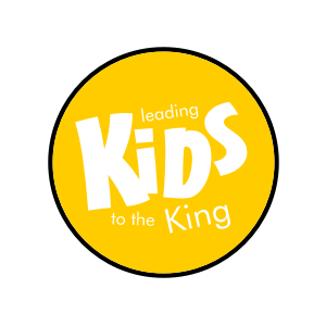 Training - Leading Kids to the King - Web & FB